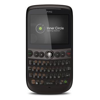 HTC Snap + cestovní nabíječka miniUSB 220V