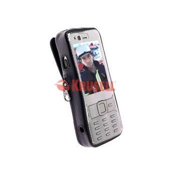Krusell pouzdro Classic - Nokia N82