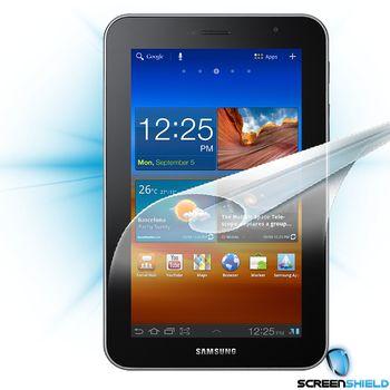 Fólie ScreenShield Samsung Galaxy Tab 7.0 - displej