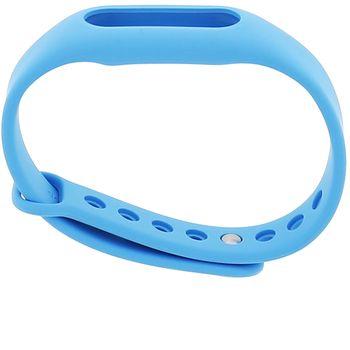 Xiaomi náhradní pásek pro MiBand, modrý