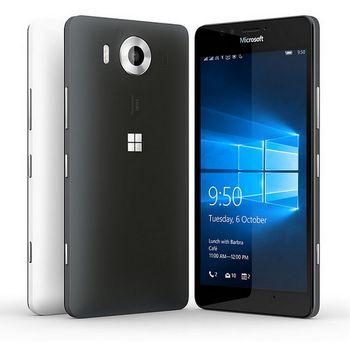 Microsoft Lumia 950 DS černá
