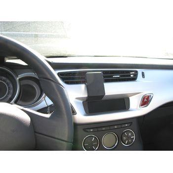 Brodit ProClip montážní konzole pro Citroen C3, DS3 10-16 (ne pro vozy s orig. navigací), na střed