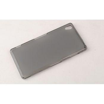 Jekod TPU silikonový kryt pro Sony Xperia Z3, černá