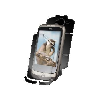 Fólie InvisibleSHIELD HTC Wildfire (celé tělo)