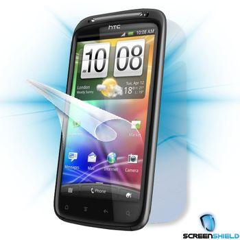 Fólie ScreenShield HTC Sensation/XE - celé tělo