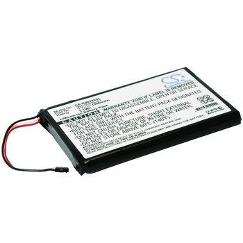Baterie pro Garmin Nüvi 2405 Li-ion 3,7V 1000mAh