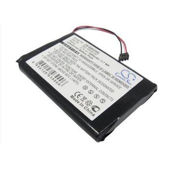 Baterie pro Garmin Nüvi 2300 Li-ion 3,7V 1000mAh