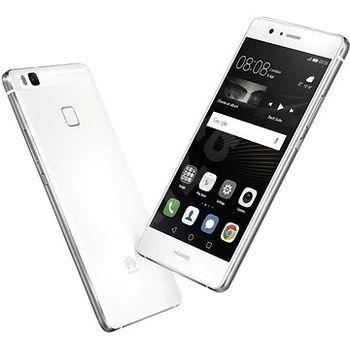 Huawei P9 Lite Dual SIM, bílý
