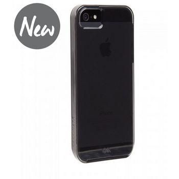 Case Mate ochranný kryt Naked Tough Case pro Apple iPhone 5/5S/SE, černé