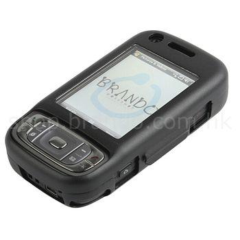 Pouzdro hliníkové Brando - HTC P4550 Kaiser TyTN II (černá)