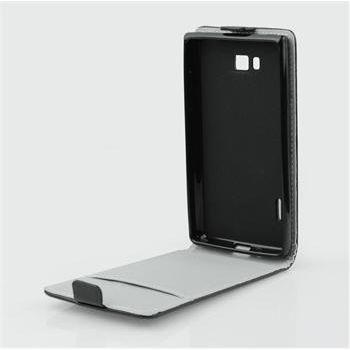 ForCell Slim Flip Flexi Fresh Black G388 Xcover3