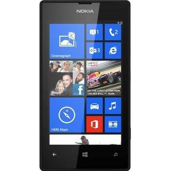 Nokia Lumia 520 černá
