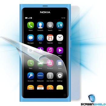 Fólie ScreenShield Nokia N9 - celé tělo