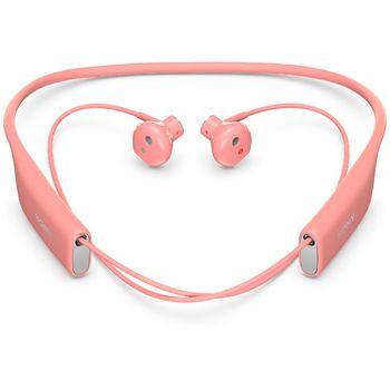 Sony Bluetooth stereo headset SBH70, růžový
