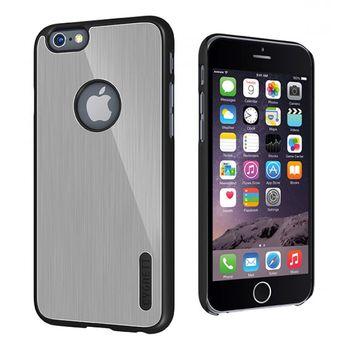 Cygnett Urban Shield kryt pro Apple iPhone 6, stříbrný
