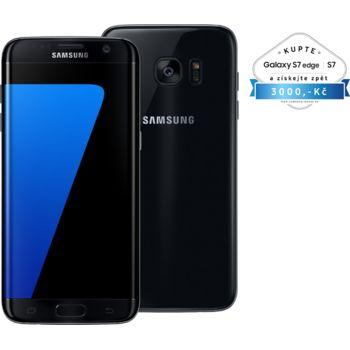 Samsung Galaxy S7 G935 Edge 32GB černá