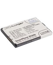 Baterie pro Gigabyte GSmart G1362 (GLS-H06) 1550mAh, Li-ion