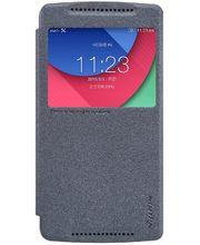Nillkin flipové pouzdro Sparkle S-View pro Lenovo Vibe X3, černé