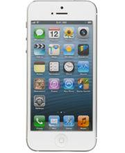 iPhone 5 64GB bílý