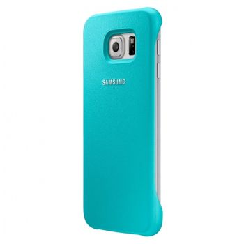 Samsung protective kryt EF-YG920BME pro G920 Galaxy S6, mint