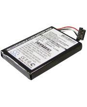 Baterie pro Mitac Mio P350, P550, Li-ion 3,7V 1250mAh
