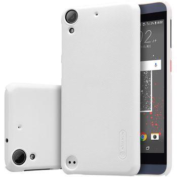 Nillkin zadní kryt Super Frosted pro HTC Desire 530, Desire 630, bílý