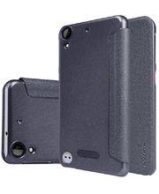 Nillkin flipové pouzdro Sparkle Folio pro HTC Desire 530, Desire 630, černé