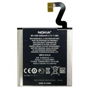 Baterie Nokia BP-4GW Li-Ion 2000mAh