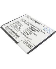 Baterie pro Lenovo S650 (ekv.BL210) 2000mAh Li-ion
