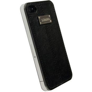 Krusell hard case - Luna Undercover - Apple iPhone 4/iPhone 4S (černá)