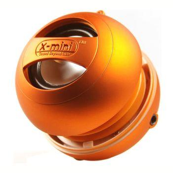 X-mini II - oranžová