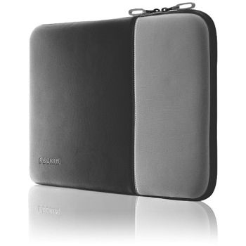 "Belkin Tablet Rapid Two-Tone Sleeve pro Galaxy Tab 7"" Plus - černá/šedá (F8N560cwC00)"