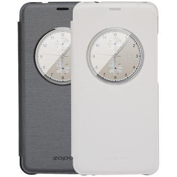 ZOPO flipové pouzdro S-view pro ZP951 Speed 7, bílé