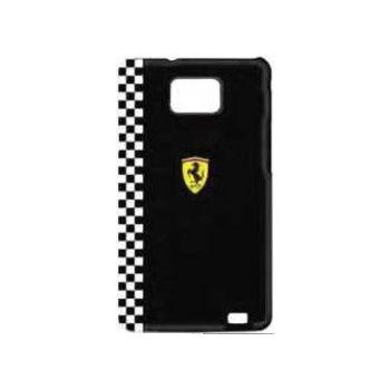 Ferrari Formula zadní kryt pro Galaxy S II, černý