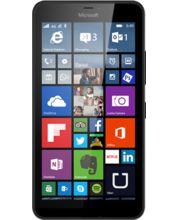 Microsoft Lumia 640 XL DualSim černá