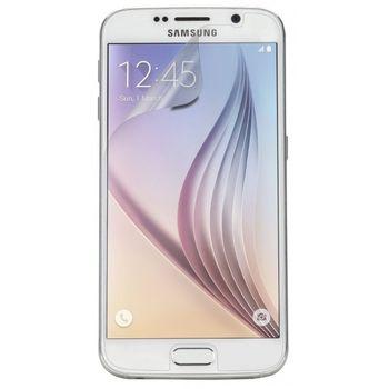 Case Mate ochranná fólie na displej pro Samsung Galaxy S6, 2ks, čirá