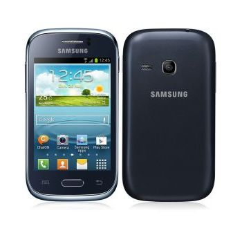 invisibleSHIELD pro Samsung Galaxy Young S6310 - celé tělo