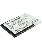 Baterie pro Blackberry Bold 9700, 9000, Li-ion 3,7V 1500mAh