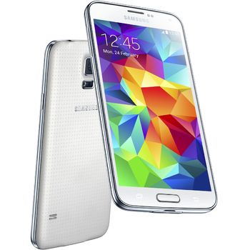 Samsung GALAXY S5 G900 Shimmery White, bazar
