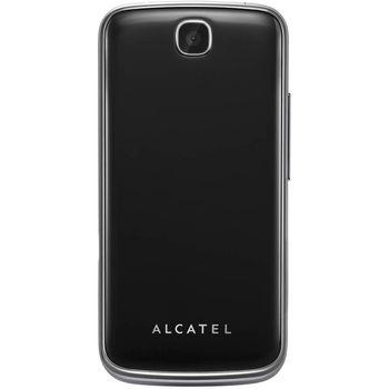ALCATEL ONE TOUCH 2010D Dual SIM šedá