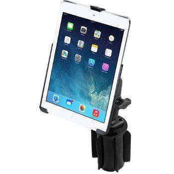RAM Mounts držák na iPad Air do auta do držáku na nápoje, sestava RAP-299-3-B-AP17U