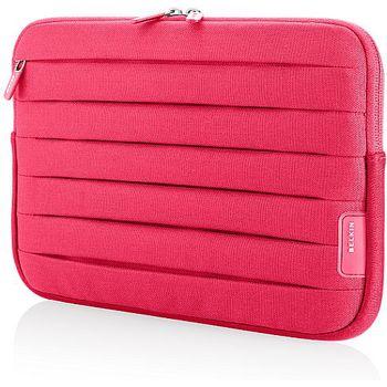 "Belkin Kindle Sleeve Pleat 6"", růžová (F8N520-189)"