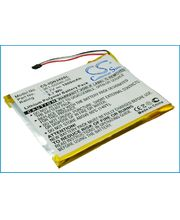 Baterie pro Garmin Nüvi 3400 Li-pol 3,7V 1000mAh