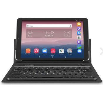 Alcatel 3 (10) WIFI + pouzdro s klávesnicí, černá