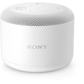 Sony bluetooth reproduktor BSP10, bílý