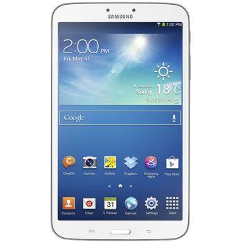 Samsung GALAXY Tab 3 8.0  SM-T3100 Wi-Fi, bílá