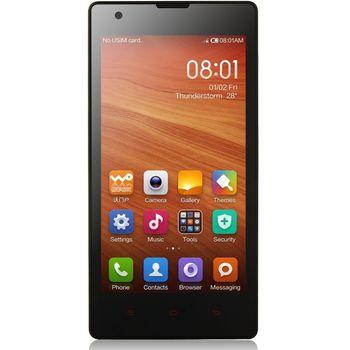 Xiaomi Redmi (Hongmi) 1S Dual SIM, černá