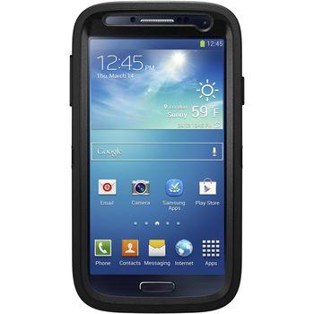 Otterbox - Samsung Galaxy S4 Defender - černá
