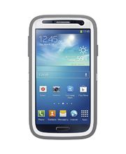Otterbox - Samsung Galaxy S4 Defender - šedá/bílá