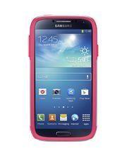 Otterbox - Samsung Galaxy S4 Commuter - růžová/šedá